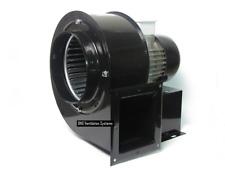 Radialgebläse TURBO Zentrifugal Radialventilator Radiallüfter Ventilator 1950m³h