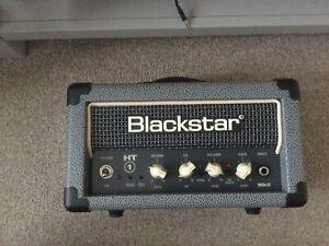 Blackstar HT-1RH MK11 valve head