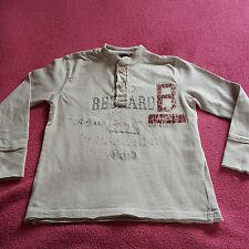 tee shirt BECKARO 6 ans TBE - livraison groupée