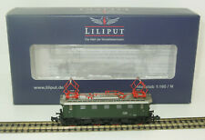 Liliput l265497-WAGONS weinwagen Dujardin DB Ep III-PISTE N-Neuf