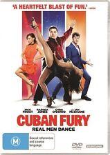 Cuban Fury (DVD, 2014) VERY GOOD