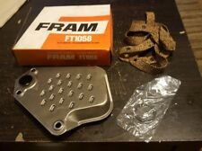 Fram FT1058 Automatic Transmission Filter