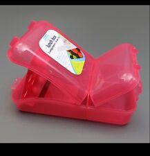 Polar Gear 1.5 Litros Caja de almuerzo, almacenamiento de alimentos, 2 compartimentos, color Rosa-Libre De Bpa