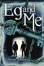 Eg and Me. (Heroes)-ExLibrary