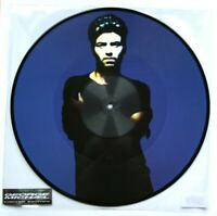 "MINT! GEORGE MICHAEL FREEDOM 90 12"" Vinyl Picture Disc"