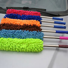 New Truck Car Cleaning Wash Brush Dusting Tool Large Microfiber Duster Random