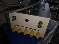 Boesen Elektronik von Gusterath NT-24 Serien-Nr.003 Sammler,Ausstellung Museum