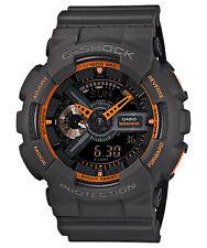 Casio Analog-digital Sport Mens G Shock Watch Ga-110ts-1a4