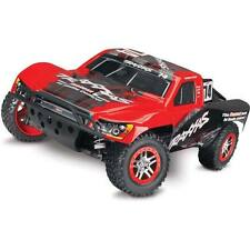 1 Week Old Traxxas Slash 4x4 Short Course Racing Truck TSM 68086-3 1/10 Scale