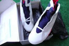 1992 SIZE 13 Nike Air Jordan VII 7 Olympic Shoes Sneakers DS PRISTINE