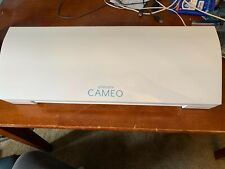 Silhouette Cameo 3 with Bluetooth