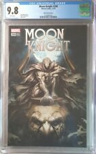 Moon Knight #200 CGC 9.8 (2018) Skan Variant Cover - Rare Exclusive 600