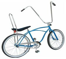 "26"" LOWRIDER BIKE W/36 SPOKES COASTER BRAKE BEACH CRUISER STYLE NEW!"