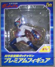 MISB Tatsunoko Gatchaman Mark PM Figure (Comes with a base) by SEGA - 20cm High