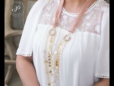 ~ BEAUTIFUL Sold Out PLunder Design House of PLunder Necklace GORGEOUS ~