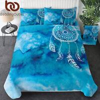 Dreamcatcher Twin Queen Size Bedding Set Duvet Cover Comforter Cover PillowCase
