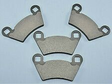 POLARIS RZR XP 900 EFI  For (2011-13) RZR 900 (2014 )Rear Brake Pads