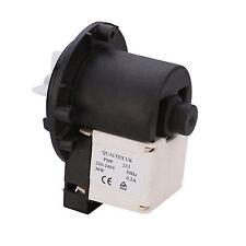 Washing Machine Drain Pump For LG WM16341FD, WM16340FD, WM16336FDK, WM16336FD
