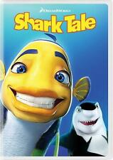 Shark Tale [Edizione in lingua inglese]