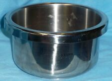 Stainless Steel BOWL FOR Krups Power Mix Stand Mixer QVC K46144