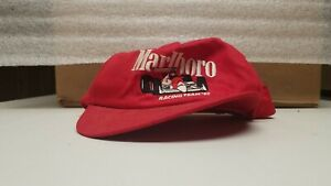 Vintage Marlboro Racing Team '92  Trucker Hat