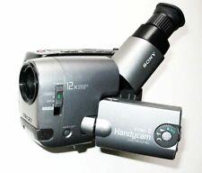 Sony Video8 - Camcorder CCD-TRV11E mit LCD-Bildschirm vom Fachhändler
