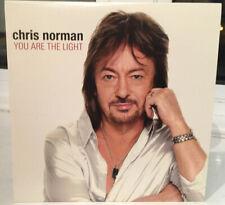 Chris Norman (Smokie) - You Are The Light | CD-Single | PROMO !