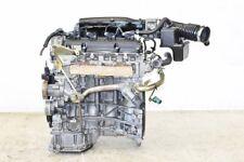 2004 2005 JDM NISSAN ALTIMA S SL 2.5L QR25DE QR25 4 CYLINDER ENGINE MOTOR