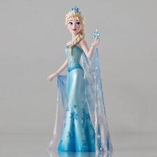Disney Frozen Showcase Elsa Couture De Force Figure Enesco