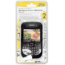 OtterBox Impacto Funda para Blackberry Curve 8500 8520 8530 9300 9330 de Gel