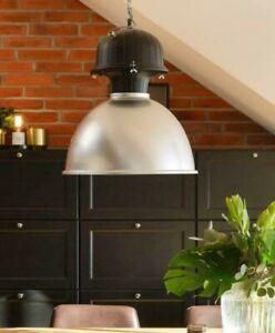 LOFT Lampe BlacUp Alt Gastro Industrie Industrielampe Beleuchtung loftlampe WOW
