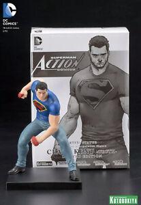 DC KOTOBUKIYA STATUE SUPERMAN ArtFX+ LIM ED SDCC Batman Supergirl Harley Quinn