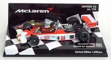 1:43 Minichamps McLaren M23 Hunt World Champion 1976