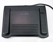 Infinity USB Foot Pedal for Computer Trascription Model IN-USB-1