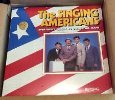 25 The Singing Americans Everybody Ought To Praise His Name. New Vinyl Record O…