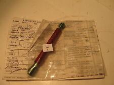 516 32 Gono Go Thread Gage Set Sealed Withcert 29222964 7 Machinist