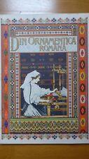 ART POPULAIRE   MODE    ROUMANIE    BRODERIES    DIN ORNEMENTICA ROMANA    RARE
