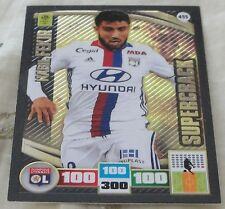 Adrenalyn 2016-17 Ligue 1 Nabil Fekir Supercrack card Rare NEW