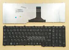 for Toshiba Satallite C665 C665D C670 C670D C675 C675D Keyboard Japanese Black