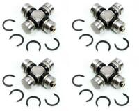 SpI-Sport Part AT-08515 Bronco Universal Joint 4 Pack