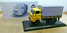 Atlas 1:43 Collection LKW IFA W50L Pritsche Plane in OVP