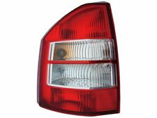 For 2007-2010 Jeep Compass Tail Light Assembly Left Dorman 89241JY 2008 2009