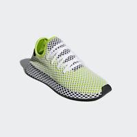 the best attitude d3fde ff57d Adidas Originals Mens Deerupt Runner Shoes Size 10 us B27779 LAST PAIR