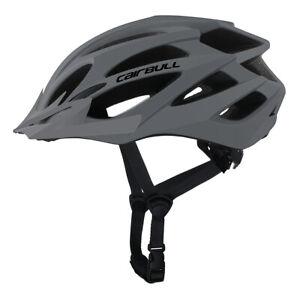 DE CAIRBULL Fahrradhelm MTB Helm Mountainbike Herren/Damen Schutzhelm Radhelm