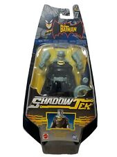The Batman: Shadowtek   Citizen Wayne to Batman Action Figure Mattel 2007