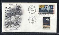 US C76 First Man Moon Landing NASA Space Apollo11 8 Armstrong God July 20 1969
