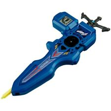 Youngtoys Beyblade Burst B-93 Digital Sword Launcher Blue B93