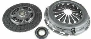 FOR TOYOTA DYNA 3.0TD D4D 300 2009 > NEW 3 PIECE CLUTCH KIT COMPLETE