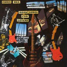CHRIS REA ROAD SONGS FOR LOVERS MUSIC CD ALBUM 2017 FREE UK P&P