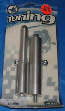 kit de fixation de tampons pare-carter Mad pour Yamaha MT-03 2006/2013 Neuf